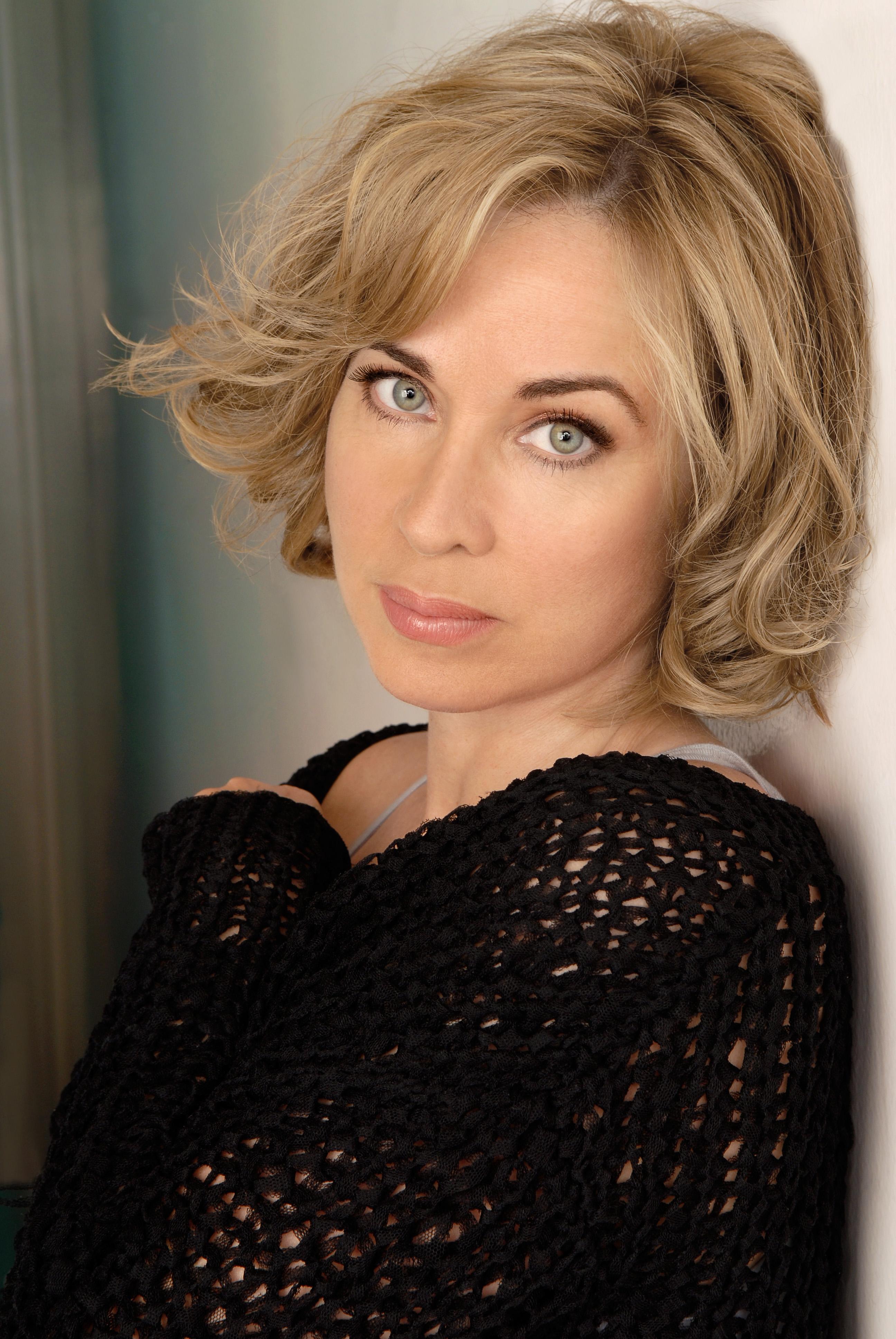 Actor Page 2 Pamela Gaye Walker